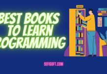 Best Books To Learn Programming