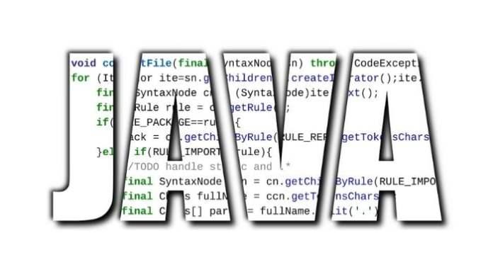 JavaProgramming Language