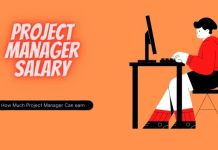 Project Manager Salary In 2021: Project Manager Salary