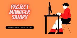 Project Manager Salary In 2021: Project Manager Salary