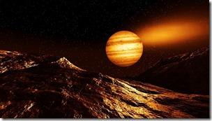 Jupiterseformeraladivination