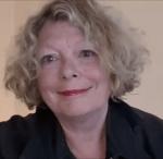 Marie-P Charneau
