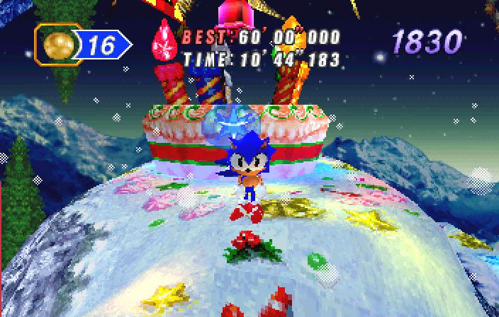 ScottyMos Top 10 Sega Gifts Of Christmas Past Sega Addicts