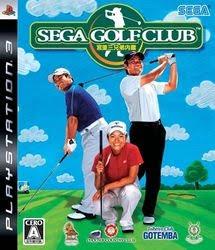 """""""Miyazato Sankyoudai Uchikura"""" Sega Golf Club"""