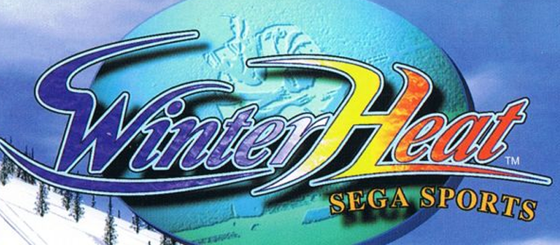 Let's Play Winter Heat - SEGA Saturn | Video