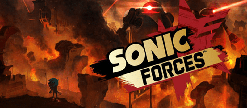 Sonic : Join the Forces | Critique