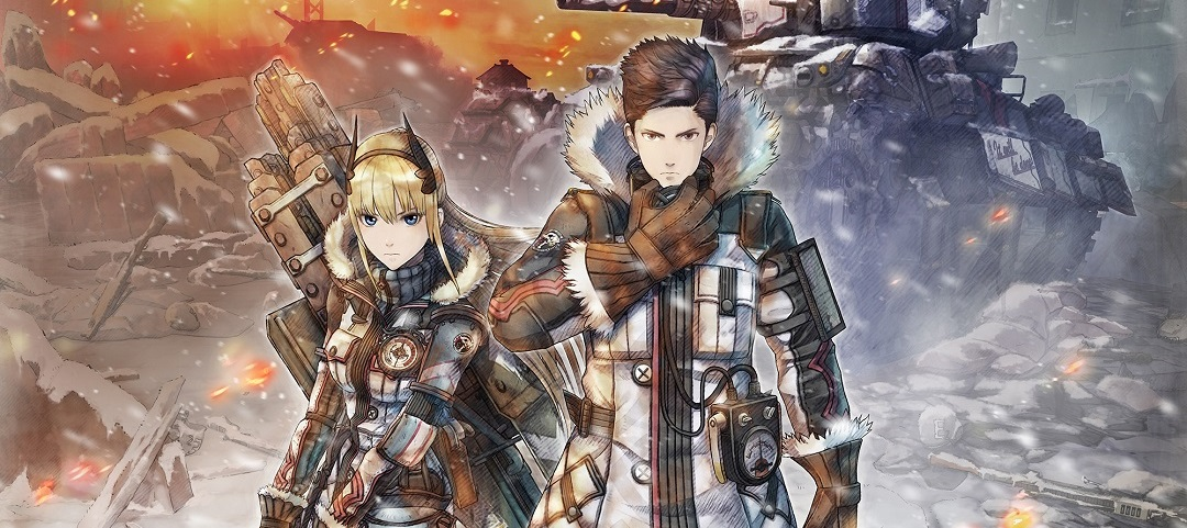 Valkyria Chronicles 4 : PS4 collector au Japon | News