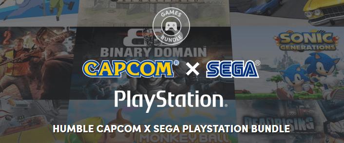 Des jeux Sega dans un Humble Bundle à ne pas louper