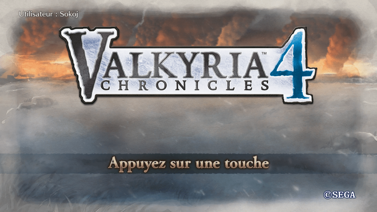 Valkyria Chronicles 4 Xbox One PS4 | Critique