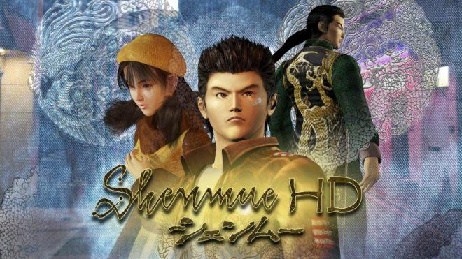 Tutoriel : Ajoutez les mod sur Shenmue I & II HD | Article