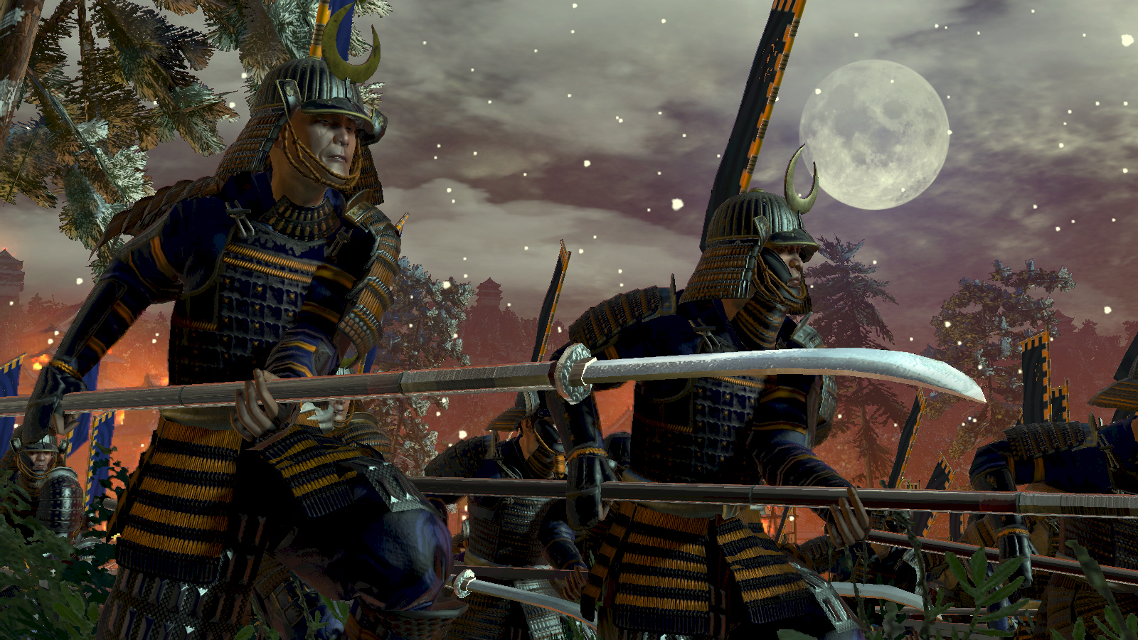 Shogun Total War Shogun 2 Total War Segabits 1 Source For Sega News