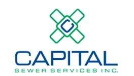 Capital Sewer Logo
