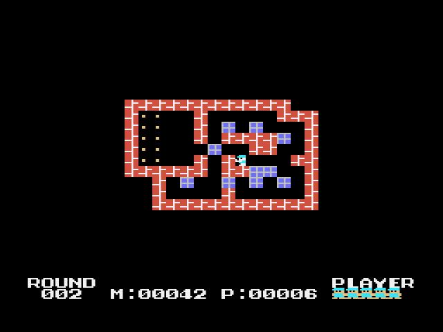 Soukoban / Shove It!…The Warehouse Game