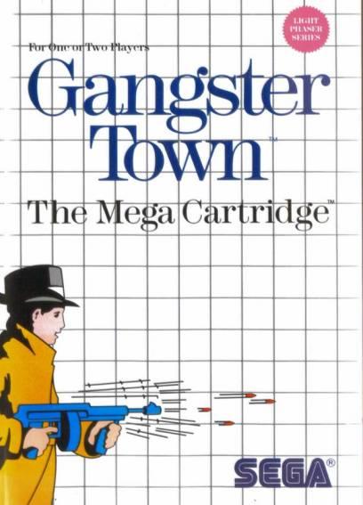 GangsterTown