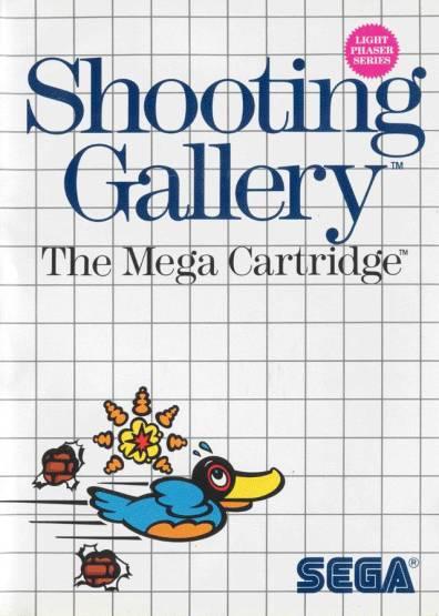 ShootingGallery