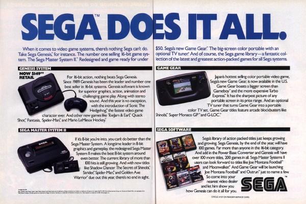 What's Next! – December 1990, Part 2
