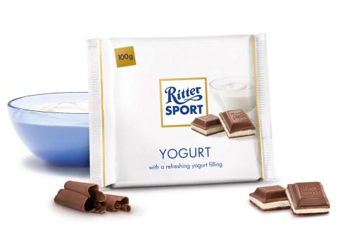 Ritter Sport Yogurt