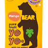 Bear Nibbles Mango YOYO