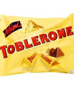 Toblerone Påse