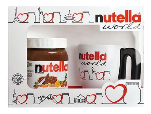 Nutella World Kopp