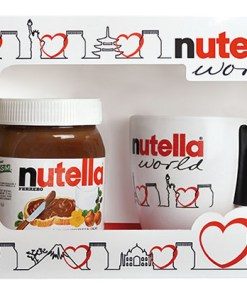 Nutella World Kopp