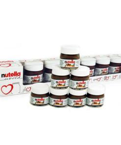 Nutella World 7-pack Mini
