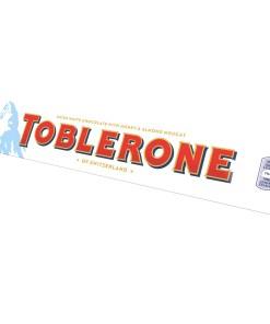 Toblerone Vit 360g