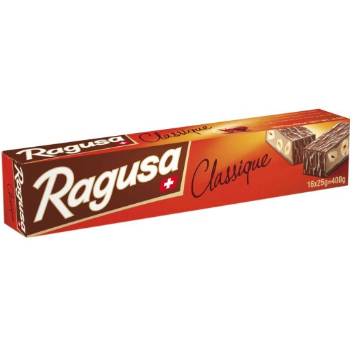 Ragusa Classique 400gr