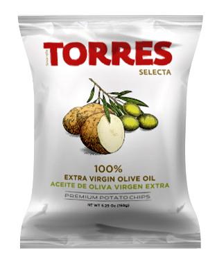 Torres 100% Extra Virgin Olive Oil