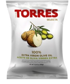 Torres 100% Extra Virgin Olive Oil