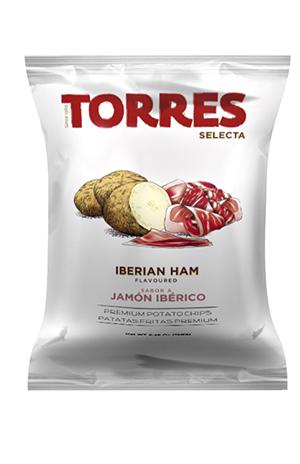 Torres Iberian Ham