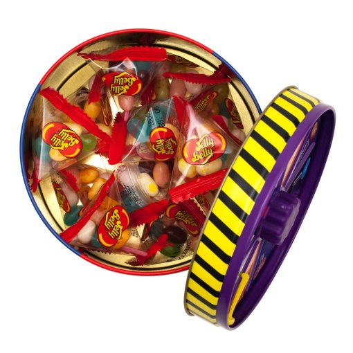 Jelly Belly Bean Boozled Spinner Tin