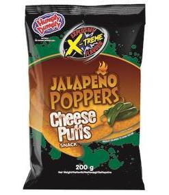 Humpty Dumpty Jalapeno Poppers 200gr