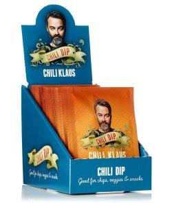 Chili Klaus Chili Dip Vindstyrke 3