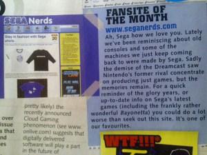 SN in Games Master