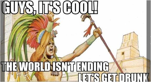Mayan Fail