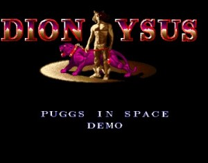 Puggsy - Puggs in Space 01