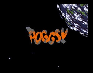 Puggsy - Opening Title
