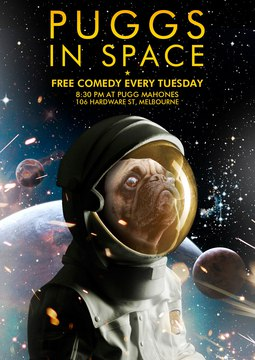 Puggsy - Puggs in Space 02