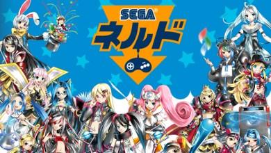 Sega hard girls