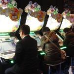 Puyo Puyo Quest Arcade