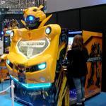 Transformers Arcade
