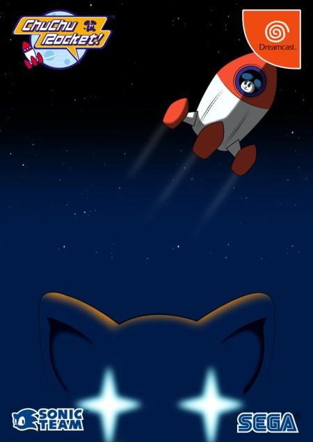 Chu Chu Rocket by Arisu Mendez