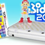puyo puyo 3ds and 3ds xl cases
