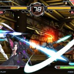Shinobi Temple Stage at Fighting Climax