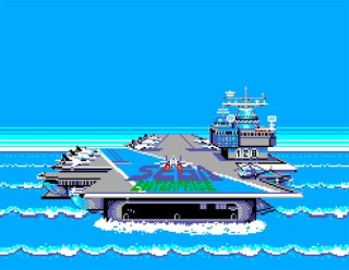 """""""I realize that SEGA was popular back in the 80's, but I had no idea they were making so much money that they could fund their own war against their enemies."""" -Derek Slaton"""