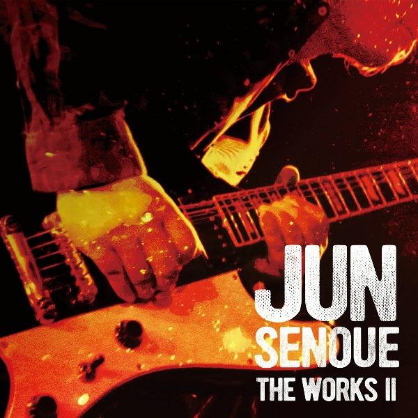 Jun Senoue the Works II
