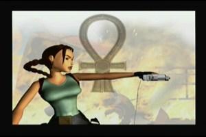 Sega Tomb Raider 15