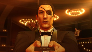 Goro is pretty much the coolest character ever.