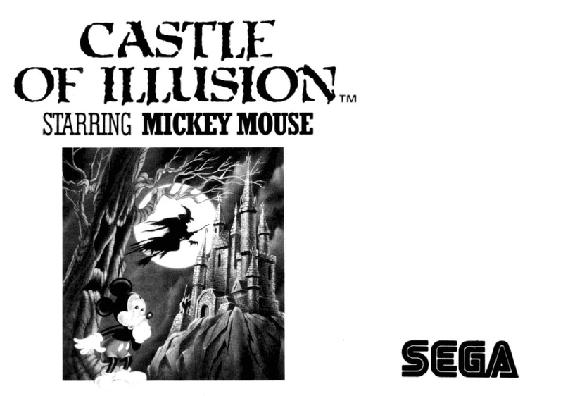 File:Castle of Illusion Starring Mickey Mouse (8 Languages